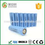 Globale nachladbare Lithium-Batterie des Verkaufs-3.7V 4ah für Vertiefung-Bergmann-Mützenlampe