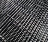 La alta calidad galvanizó el panel de acoplamiento soldado de alambre