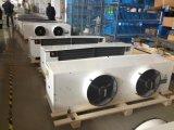 Refrigerador de ar para o armazenamento frio
