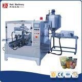 Machine à emballer de nourriture de constructeur de la Chine de bonne qualité pour l'emballage liquide