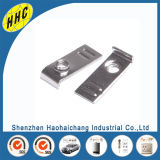 Métal estampant le connecteur de terminal d'acier inoxydable
