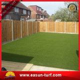 普及した使用の装飾の厚い人工的な草の総合的な泥炭のカーペット草