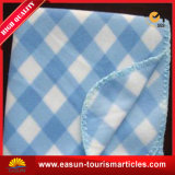 Progettare la coperta per il cliente stampata panno morbido di corallo