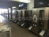 Dubbele Machine van de Verpakking van het Sachet van de Lijn 200-500ml Vloeibare 5200 Zakken/Uur