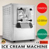 110V Machine van het Roomijs van de Maker 20L/H van het 1flavorIjs de Commerciële Bevroren Harde