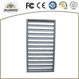 Lumbreras de aluminio modificadas para requisitos particulares fabricación de la buena calidad
