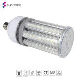 IP65 lâmpada do milho do diodo emissor de luz da alta qualidade 27W 130lm/W