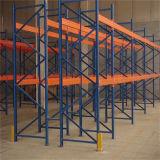 Pallet industrial resistente Racking