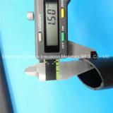 ULは3:1の防水接着剤によって並べられたPolyolefinの熱-縮みやすい袖および管リストした