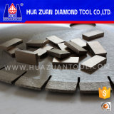 Het Scherpe Blad van het Graniet van de Diamant van Huazuan