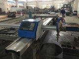 Mini bewegliche Plasma-Scherblock-Ausschnitt-Maschinen-Fabrik niedrige Kosten CNC-Oxyfuel