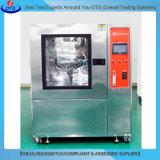 Les pièces d'auto d'IEC60529 Ipx3 Ipx4 imperméabilisent la chambre d'essai concernant l'environnement de jet de pluie