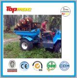 Entraîneur agricole de la Chine Topall à vendre les machines agricoles utilisées en huile de palmier Fram
