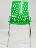 رخيصة عامّ بلاستيكيّة كومة أخبار كرسي تثبيت, مطعم يتعشّى كرسي تثبيت ([لّ-0068])