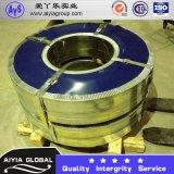 Fournisseur professionnel de bobine en acier galvanisé
