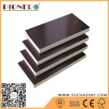 18mm Film Faced Plywood Melamine WBP Cola para venda