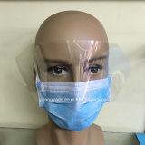 Новый хирургический Non сплетенный лицевой щиток гермошлема с забралом