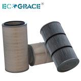 Gefalteter Luft-Kassetten-Filter-Gasturbine-Filtereinsatz (GT 0968)