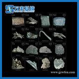 Seltene Masseholmium-Metall