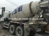 Camion giapponese utilizzato della betoniera del motore diesel 6*4-LHD 10~20ton /Used Fuso Hino Nissan di Isuzu