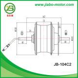Motor eléctrico usado 250W del eje de rueda de bicicleta del motor 36V del eje de la bici de la nieve Jb-104c2