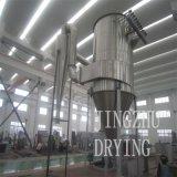 De nieuwe Drogende Machine van de Verdamping van de Flits van het Carbonaat van het Calcium van het Type Draaiende