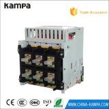 De Stroomonderbreker van de Lucht 3200A van Kampa Dw45 480VAC 3p
