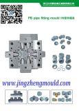 Moulage en plastique d'ajustage de précision de pipe de Pb