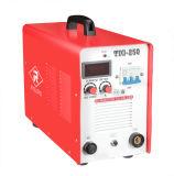 Machine de soudure de TIG d'inverseur (TIG-250/315)