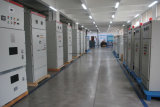 KYN28-12 High Performance 630A Electrical Switchgear