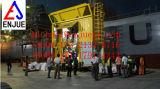 FIBC Containerized 이동할 수 있는 가중 자루에 넣기 기계 단위 곡물 음식 콘테이너