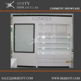 Kundenspezifischer Wand-Schrank für Dior Kosmetischer Speicher