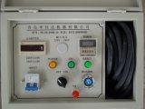 Galvano-Schmelzverfahren Schweißer-Plastikschweißgerät