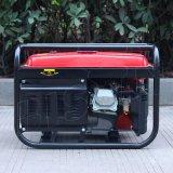 Generatore svizzero della benzina del Kraft raffreddato aria Sk8500W del generatore della benzina 6.5HP del bisonte (Cina)