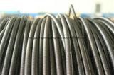 Высокуглеродистый вал стального провода мягкий