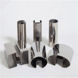 201 rivestimento del raso saldato fornitore della Cina del mercato dell'acciaio inossidabile dei 304 tubi