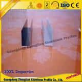 家具のキャビネット・フレームの端のプロフィールのためのアルミニウムプロフィールの使用