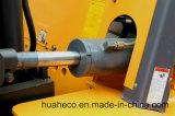 тепловозный грузоподъемник 5.0Ton с японским двигателем (двигатель HH50Z-W6-D, ISUZU 6BG1)