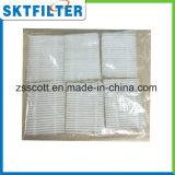 H13 casa del filtro dal purificatore dell'aria della fibra di vetro HEPA