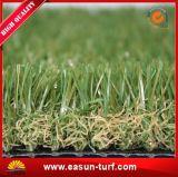 Precio artificial al por mayor de la hierba del césped de China de la venta caliente
