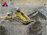 良質の移動式石造りの押しつぶす機械