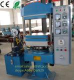 Presse de vulcanisation de plaque avec le niveau automatique élevé (XLB500X500X2)