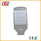 indicatore luminoso di via di 120W LED con il chip di Bridgelux ed il driver di Meanwell