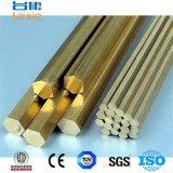 Cw301gのケイ素アルミニウム青銅棒Cual6si2fe Ca107