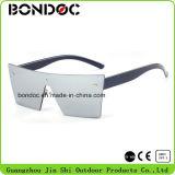 Gafas de sol plásticas del diseñador a estrenar (C3347)