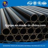 ISO 기준 가스 HDPE 관