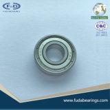 Cuscinetto a sfere per gli elettrodomestici fatti in Cina 6001 ZZ