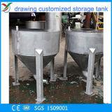 Vertikaler Gärungsbehälter mit 150L