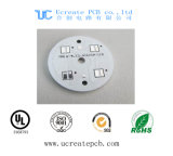 De aluminium Gebaseerde Fabrikant van PCB met UL