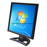 Monitor de 17 pulgadas TFT LCD con pantalla táctil para pantalla de PC